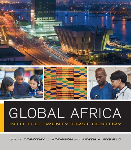 new volume offers a wider view of africa cornell university  related department or program