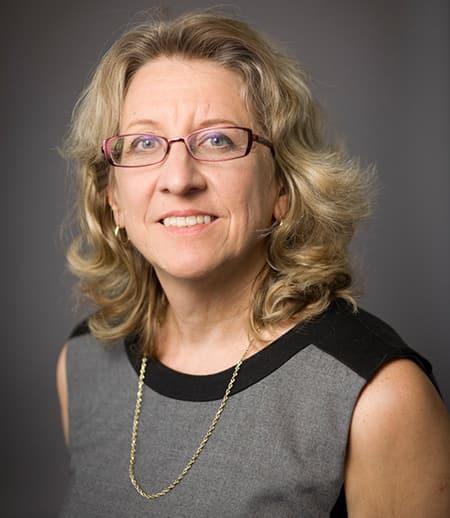 Marilyn Migiel