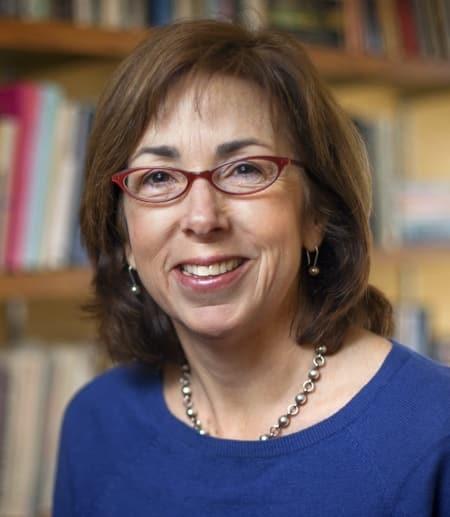 Susan Mettler