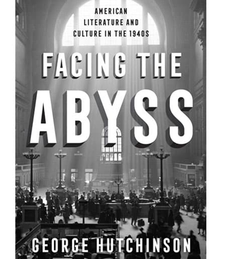 "Cover of ""Facing the Abyss"""