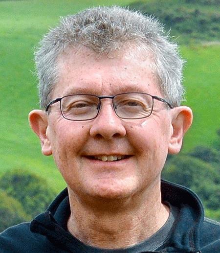 J.C. Séamus Davis