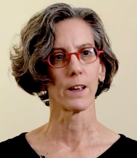 Judith Peraino