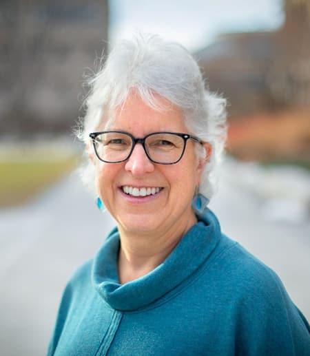 Barbara A. Knuth
