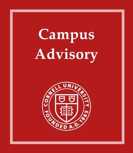 Campus Advisory