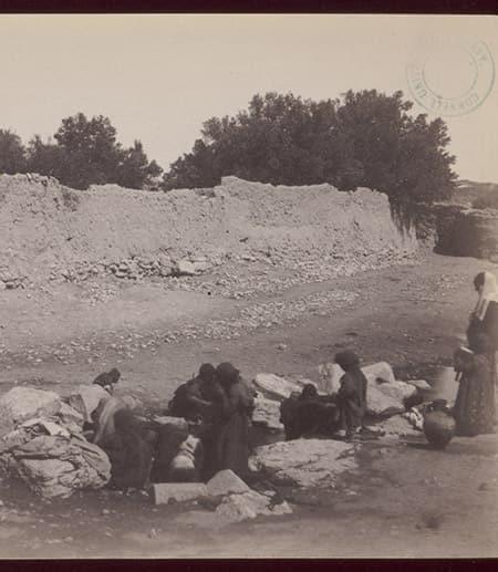 Archive photograph