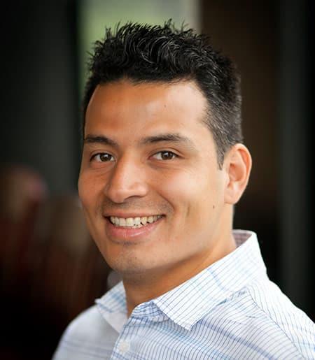 Steven Alvarado