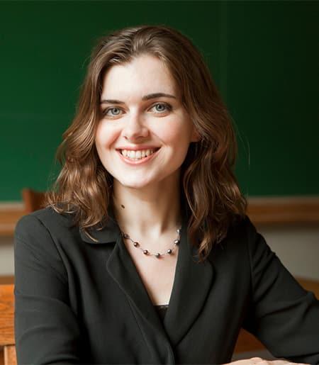 Caitlin Barrett