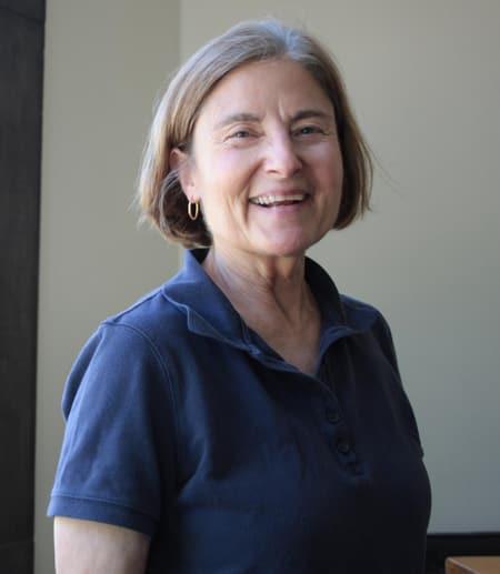 Cynthia Beall