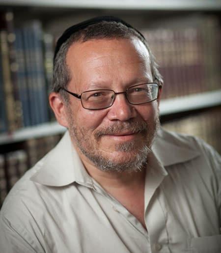 Jonathan Boyarin