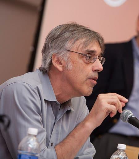 Charles Aquadro
