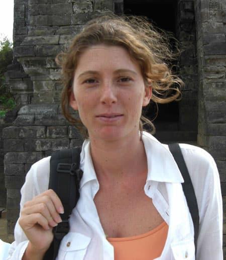 Chiara Formichi