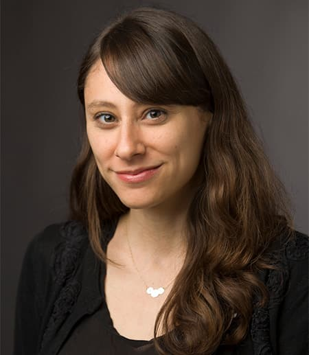 Elisha Cohn
