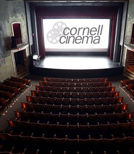 Cornell movie theatre