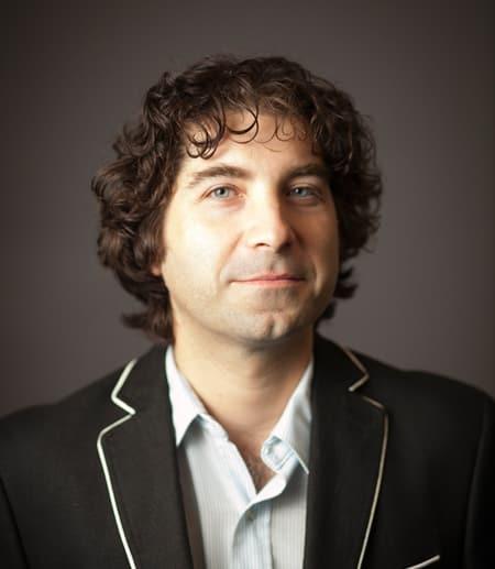 Laurent Dubreuil