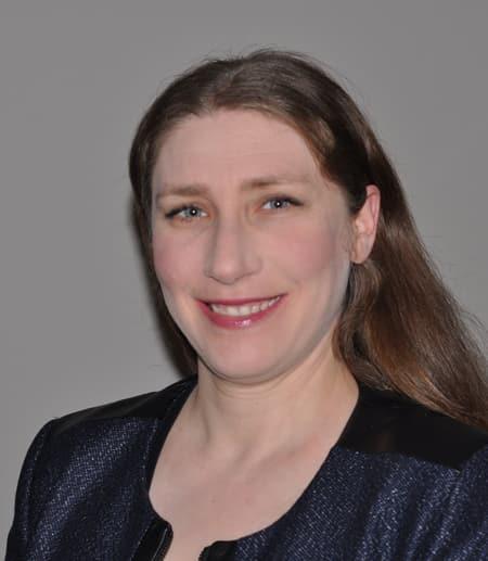 Ellen Gersten