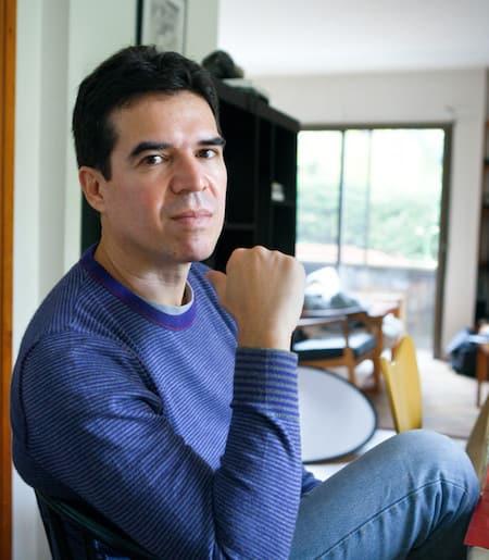 Edmundo Paz-Soldan