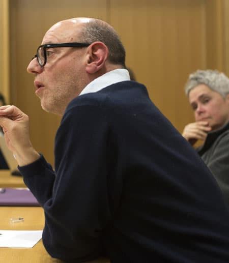 Enzo Traverso