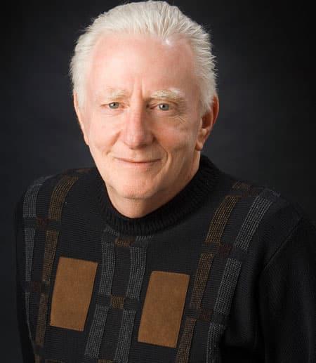 Eric Cheyfitz