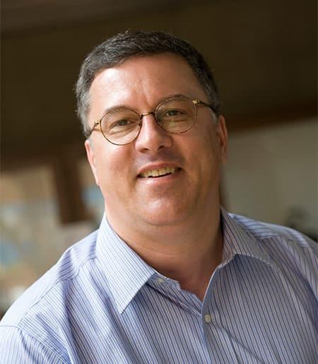 Professor Joseph R. Fetcho