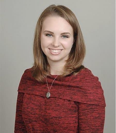 Katie Forkey