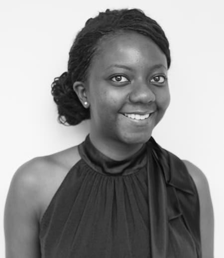 Jaz Nsubuga '11