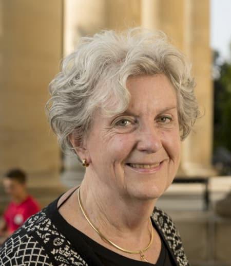 Judy Hart