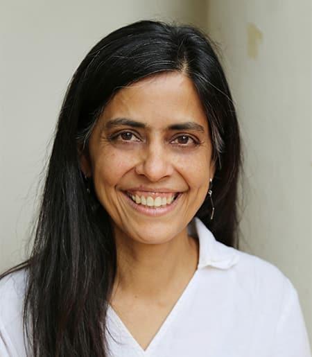 Rachana Kamtekar