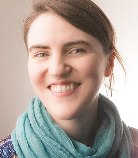 Georgette Kelly