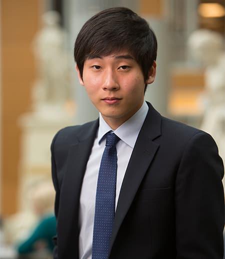 Jin Han Kim