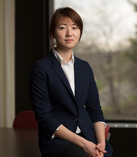 Jung-Ju Lee