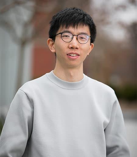 Hongyi Li