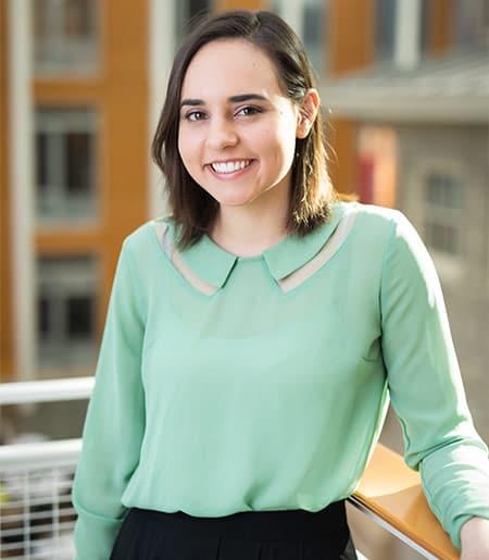 Sarah Meidl