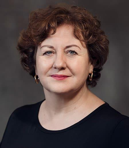 Sociologist Michèle Lamont