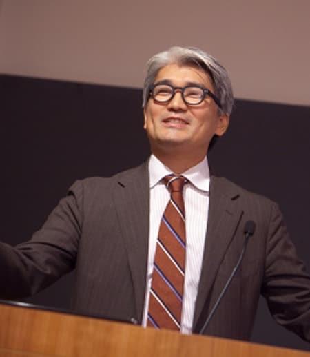 Hirokazu Miyazaki