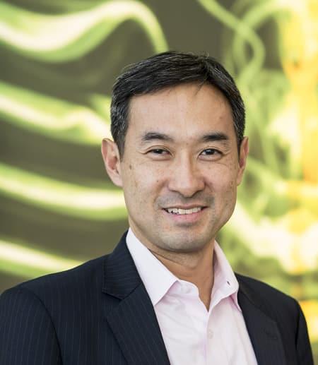 Stephen Mong