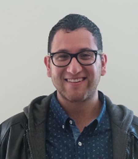 Sam Naimi