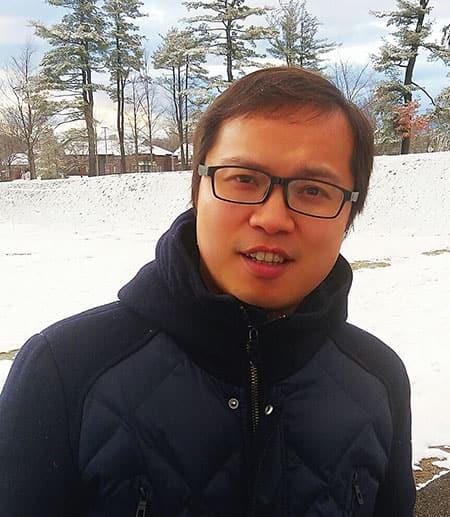 Niankai Fu