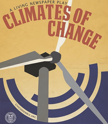 cover of Climates of Change