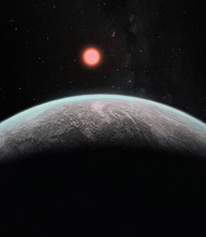 Finding infant Earths and potential life just got easier