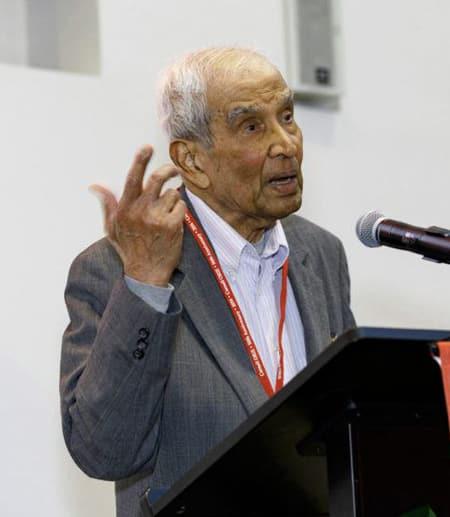 narahari Prabhu