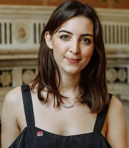 Rebecca Macklin