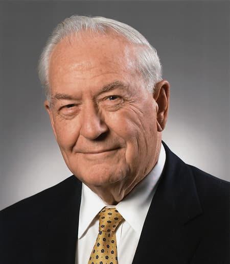 Richard W. Pogue