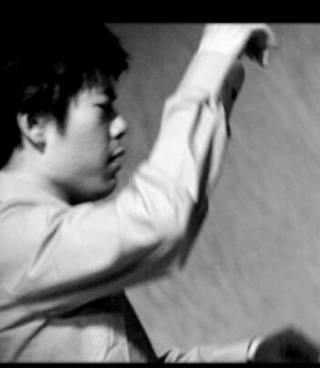 Shin Hwang
