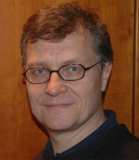 Laurent Saloff-Coste