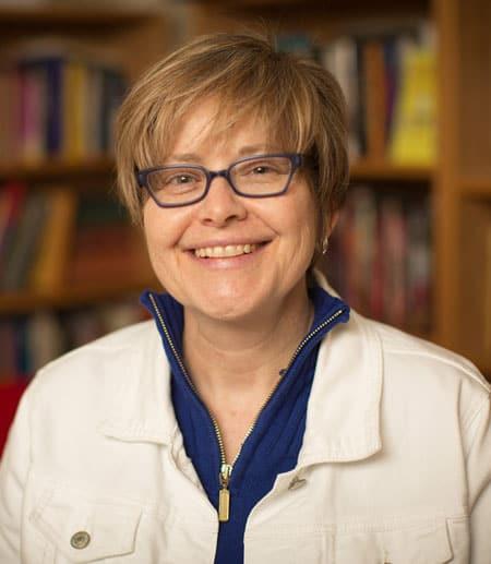 Sara Warner
