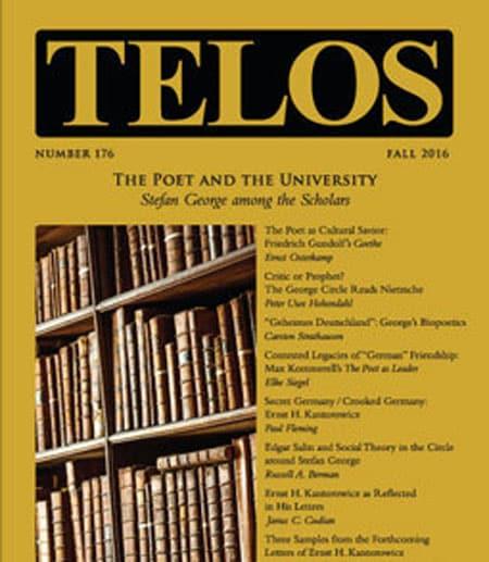 Telos cover