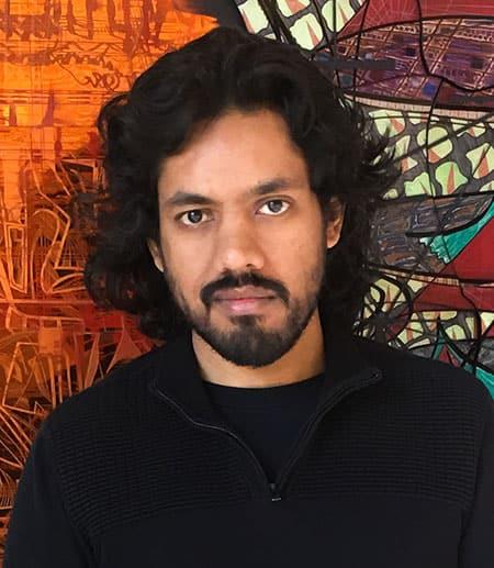 Vikram Gadagkar