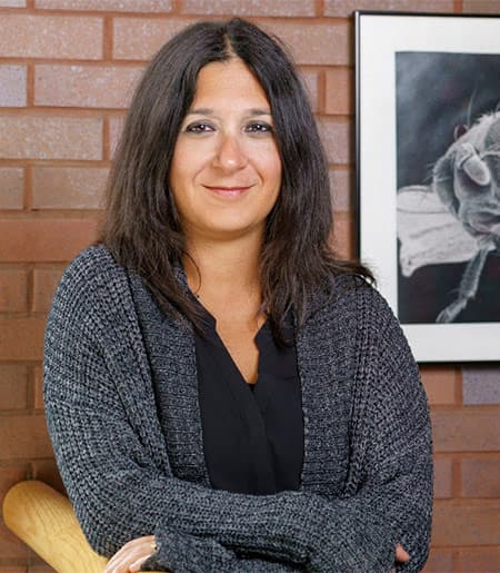 Nilay Yapici