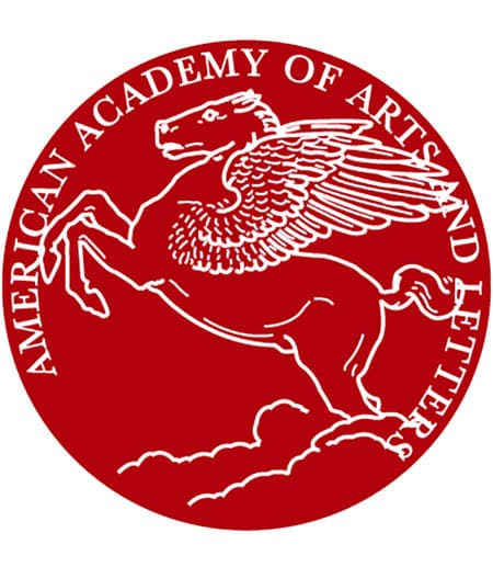 The AAL seal, featuring a winged horse