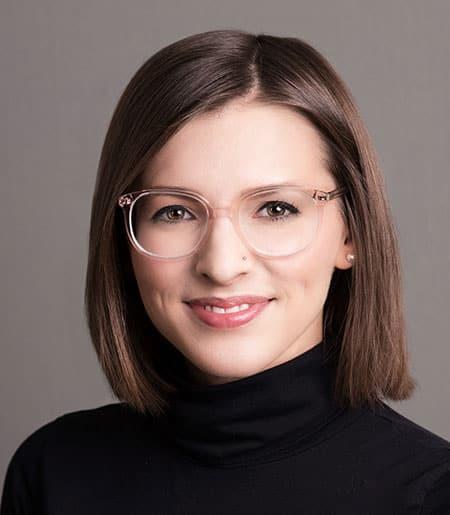 Chloe Ahmann